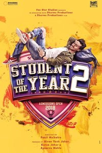 Student of the Year 2 Hindi movie reviews, photos, videos