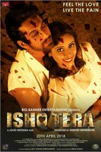 Ishq Tera Hindi movie reviews, photos, videos