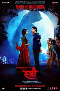 Stree Hindi movie reviews, photos, videos