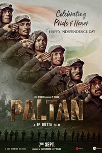 Paltan Hindi movie reviews, photos, videos