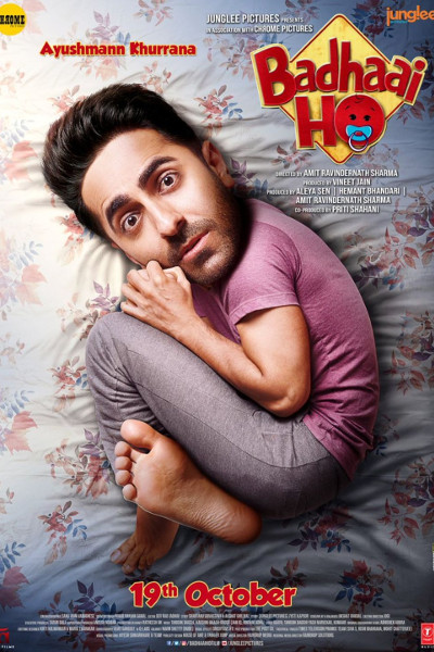 Hindi Movie Badhaai Ho Photos, Videos, Reviews