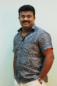 Actor Kalabhavan Shajon in 2.0, Actor Kalabhavan Shajon photos, videos in 2.0