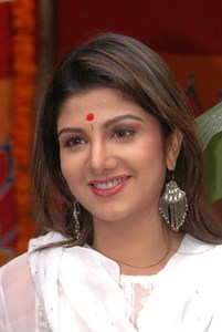 Actor Rambha in Sundara Purushan, Actor Rambha photos, videos in Sundara Purushan