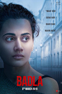 Badla Hindi movie reviews, photos, videos