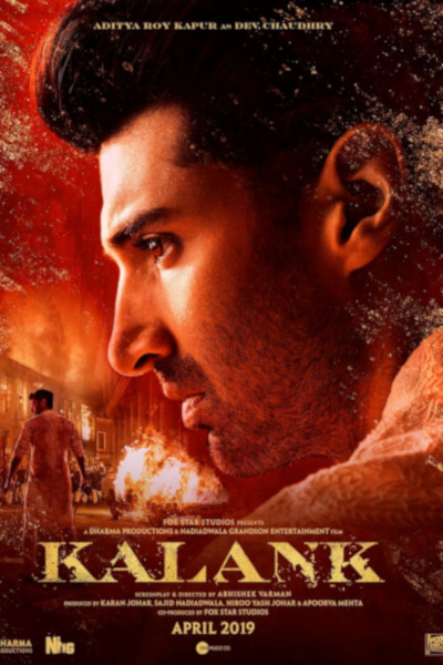 Hindi Movie Kalank Photos, Videos, Reviews