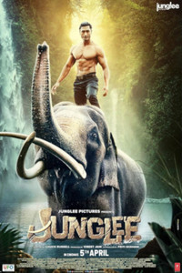 Junglee Hindi movie reviews, photos, videos
