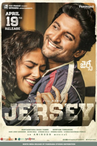 Jersey Telugu movie reviews, photos, videos