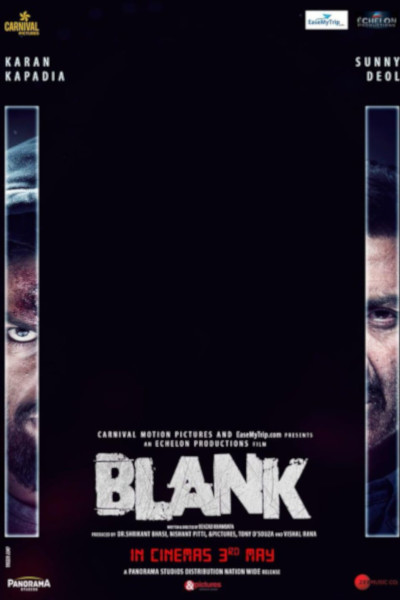 Hindi Movie Blank Photos, Videos, Reviews