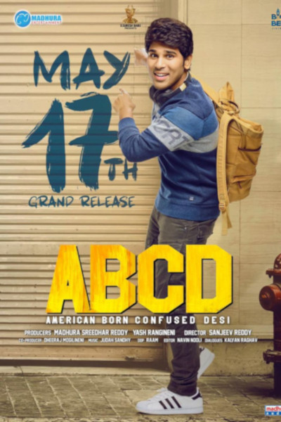 Telugu Movie ABCD Photos, Videos, Reviews