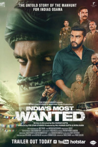 India's Most Wanted Hindi movie reviews, photos, videos
