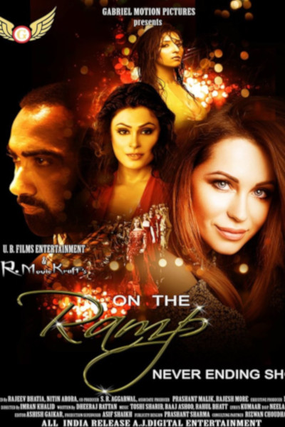 Hindi Movie On The Ramp Never Ending Show Photos, Videos, Reviews