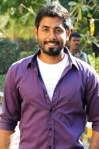Actor Aari in  Mupparimanam, Actor Aari photos, videos in  Mupparimanam