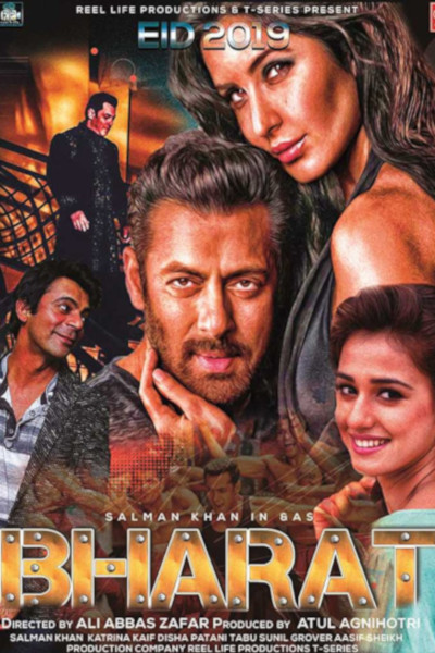 Hindi Movie Bharat Photos, Videos, Reviews
