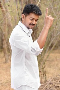 Actor Vijay in Bairavaa, Actor Vijay photos, videos in Bairavaa