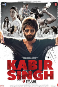 Kabir Singh Hindi movie reviews, photos, videos