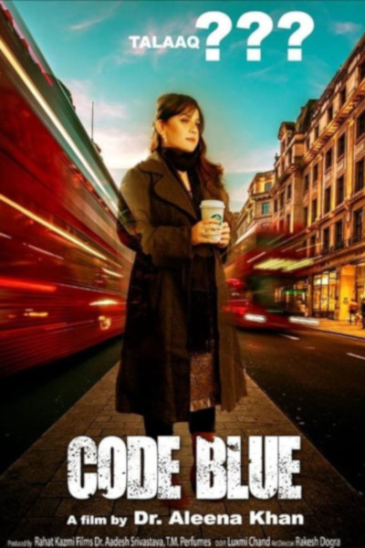 Hindi Movie Code Blue Photos, Videos, Reviews