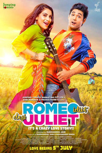 Romeo Idiot Desi Juliet Hindi movie reviews, photos, videos