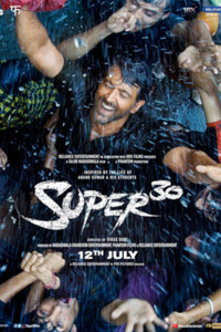Super 30 Videos And Stills.