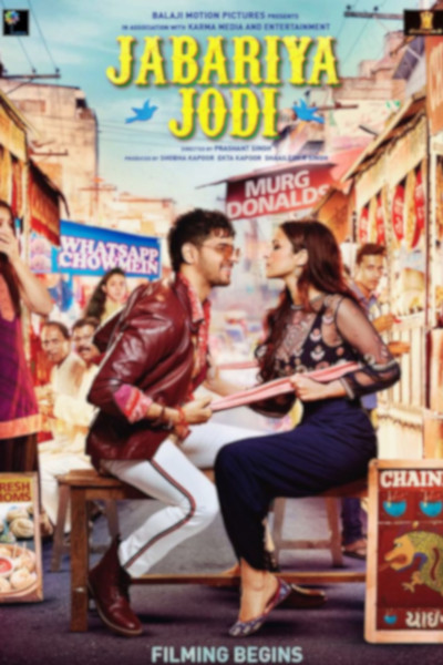 Hindi Movie Jabariya Jodi Photos, Videos, Reviews