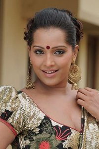 Actor Meghna Naidu in Dharma Prabhu, Actor Meghna Naidu photos, videos in Dharma Prabhu