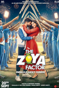 The Zoya Factor Hindi movie reviews, photos, videos