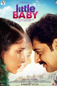 Little Baby Hindi movie reviews, photos, videos