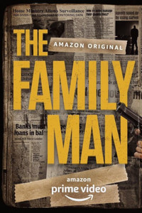 The Family Man Hindi movie reviews, photos, videos