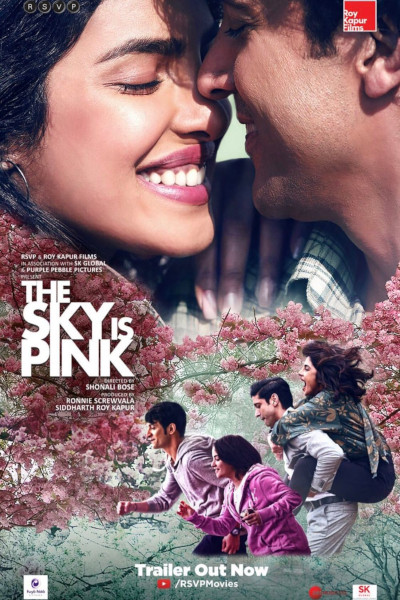 Hindi Movie The Sky Is Pink Photos, Videos, Reviews