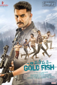 Operation Gold Fish Photos And Videos.