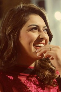 Actor Hansika Motwani in Maha, Actor Hansika Motwani photos, videos in Maha