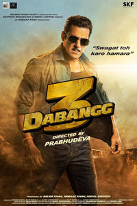 Dabangg 3 Hindi movie reviews, photos, videos