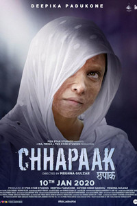 Chhapaak Hindi movie reviews, photos, videos