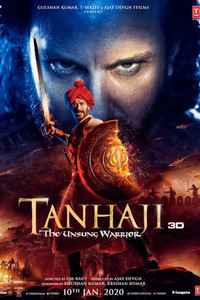 Taanaji: The Unsung Warrior Hindi movie reviews, photos, videos