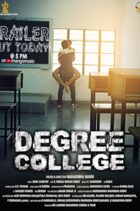 Degree College Telugu movie reviews, photos, videos