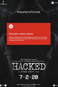 Hacked Hindi movie reviews, photos, videos