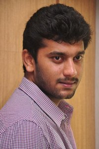 Actor Arulnithi  in K-13, Actor Arulnithi  photos, videos in K-13