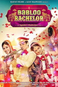 Babloo Bachelor Hindi movie reviews, photos, videos