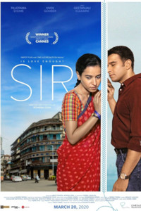 Sir Hindi movie reviews, photos, videos