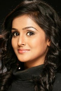 Ramya Nambeesan Latest Pictures.
