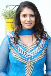 Actor Sanghavi in Nilaave Vaa, Actor Sanghavi photos, videos in Nilaave Vaa