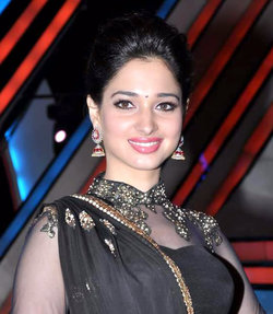 Actor Tamannaah Bhatia in Petromax, Actor Tamannaah Bhatia photos, videos in Petromax