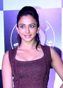 Rakul Preet Beautiful Stills.