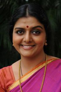 Actor Bhanupriya in Khudgarz, Actor Bhanupriya photos, videos in Khudgarz
