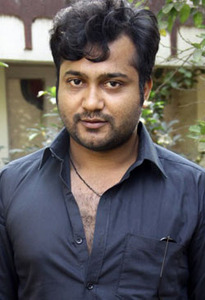 Actor Bobby Simha in  Mupparimanam, Actor Bobby Simha photos, videos in  Mupparimanam