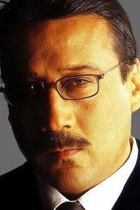 Actor Jackie Shroff in Pandimuni, Actor Jackie Shroff photos, videos in Pandimuni
