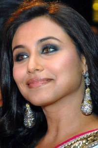 Actor Rani Mukerji in Zero, Actor Rani Mukerji photos, videos in Zero