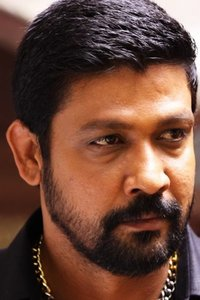 Actor Sampath Raj in Viswasam, Actor Sampath Raj photos, videos in Viswasam