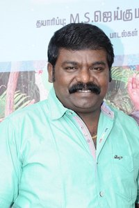 Actor Imman Annachi in Saamy II, Actor Imman Annachi photos, videos in Saamy II