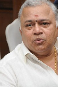 Actor Radha Ravi in Sarkar, Actor Radha Ravi photos, videos in Sarkar