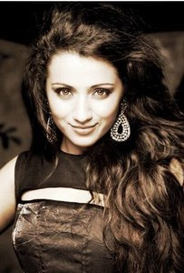 Trisha performs dual role in her next film